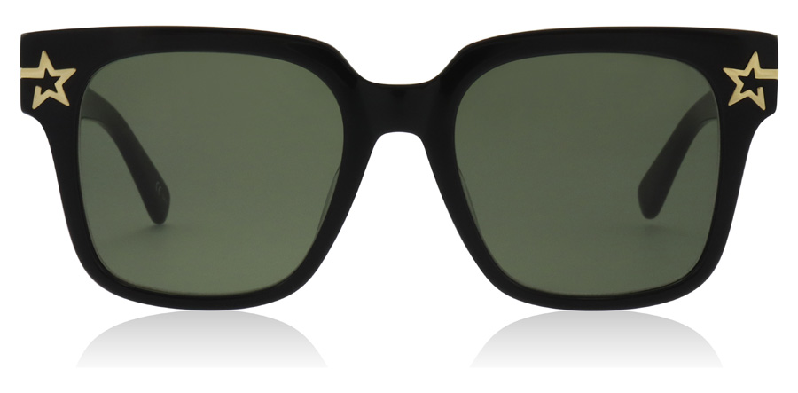 Stella McCartney SC0239S Black 001 51mm