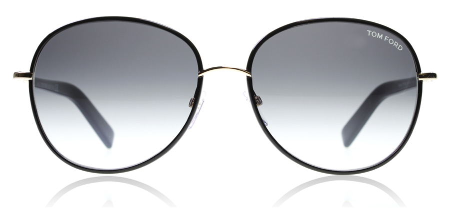Tom Ford FT0498 01B 59 mm/17 mm oad92aM6D