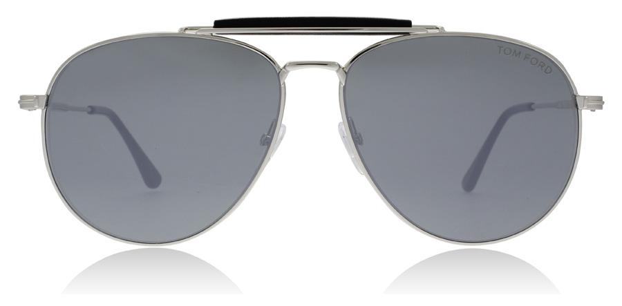 Tom Ford FT0536 Paladium 16C 60mm