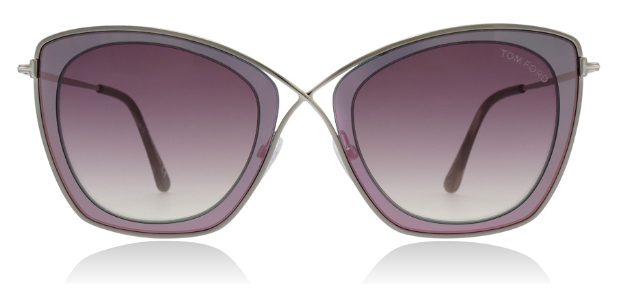 Tom Ford India FT0605 Fuxia 77T 53mm