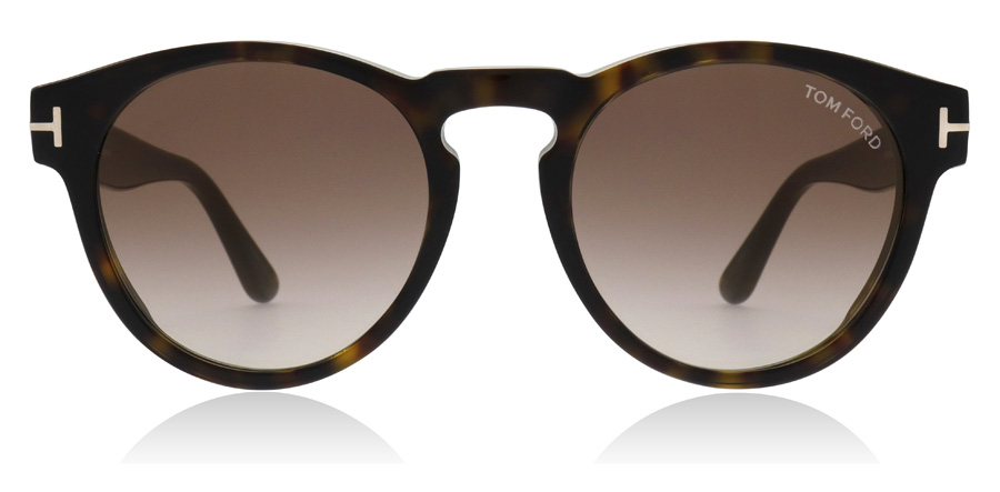 Tom Ford FT0615 Margaux Dark Havana 52G 50mm