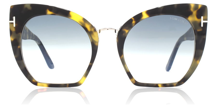 Tom Ford FT0553 Savannah Havana 56W 55mm
