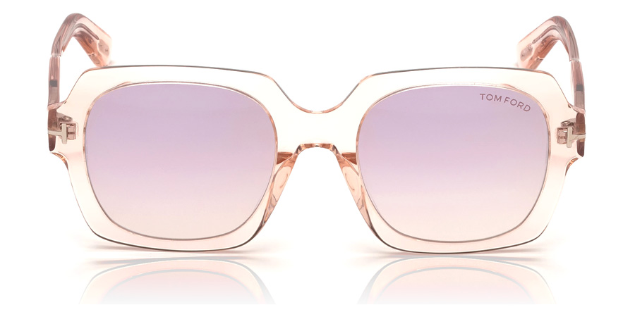 Tom Ford FT0660 Autumn Shiny Pink 72Z 53mm