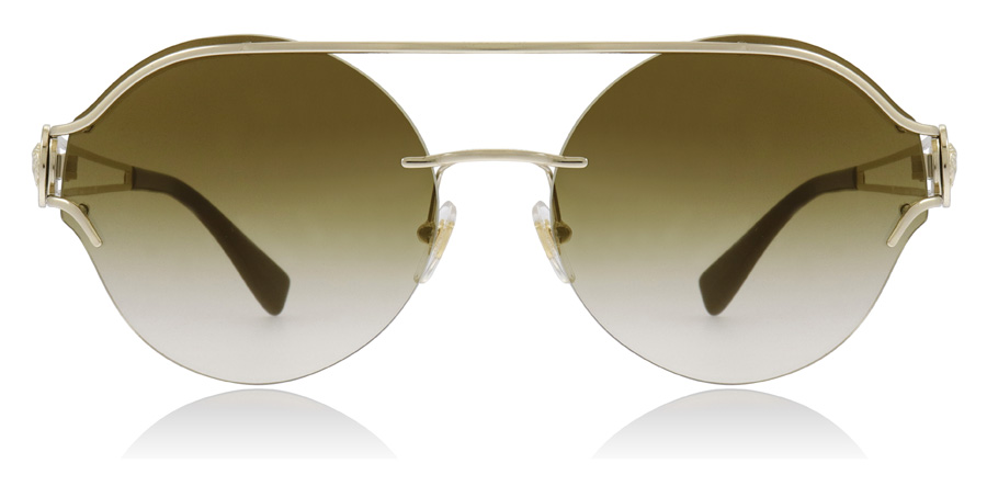 Versace VE2184 Pale Gold 12526U 61mm
