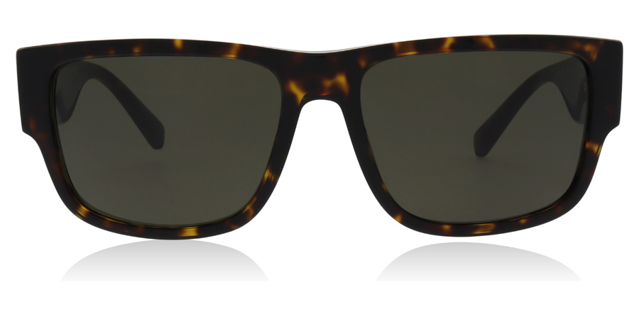 Versace VE4369 Havana 108/82 58mm