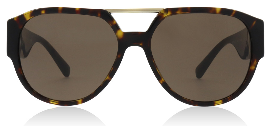 Versace VE4371 Havana 108/73 58mm