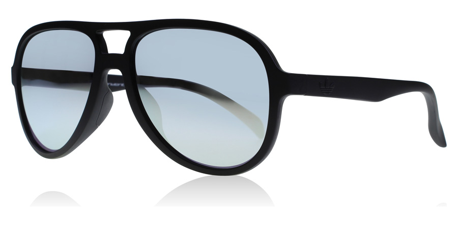 Compare retail prices of adidas Originals AOR012.009 Sunglasses Matte Black AOR012.009 56mm to get the best deal online
