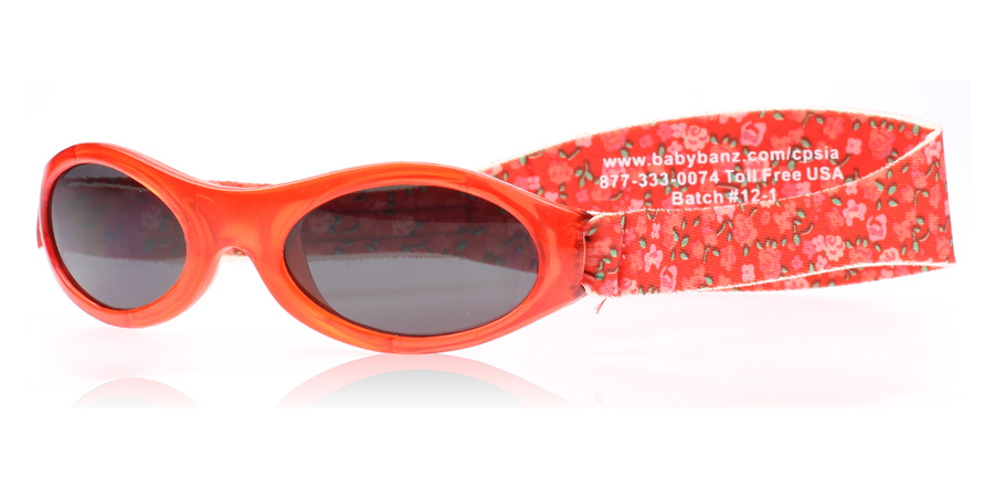 9d3257de955 ... 0-2 Years B Blue Sunglasses BABY BANZ More details from Store
