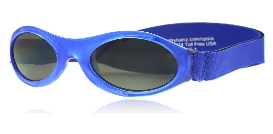 Baby Banz Adventure 0-2 Years Blue 45mm