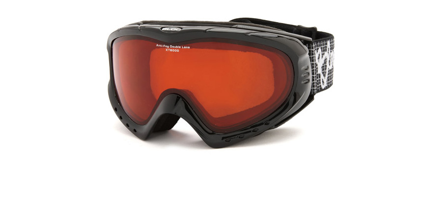 c189eac3c48 Bloc Goggles Utopia Sunglasses   Utopia Black UT05   UK
