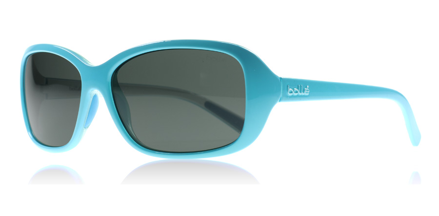 Bolle Junior Jenny Sunglasses Turquoise  White 11985 54mm