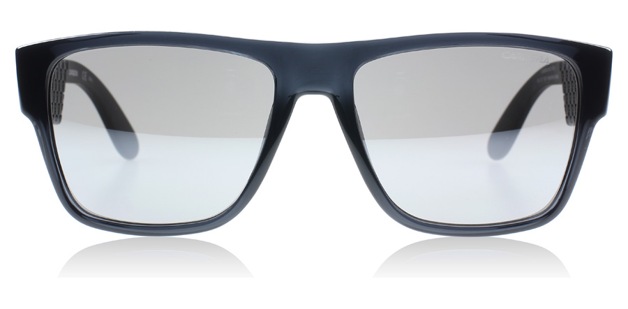 Carrera 5002 Dark Grey B7V 55mm