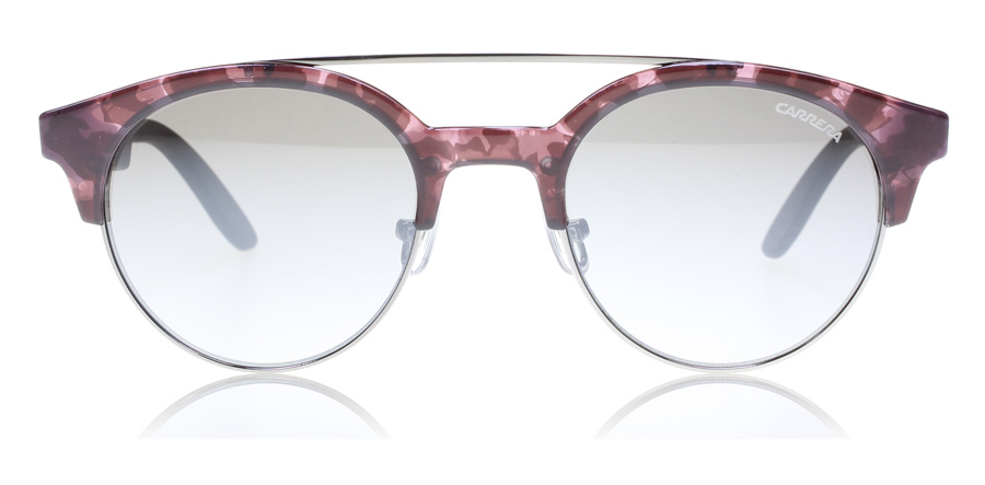 Carrera 5035/S Havana / Cherry Ruthenium ZQ5 50mm