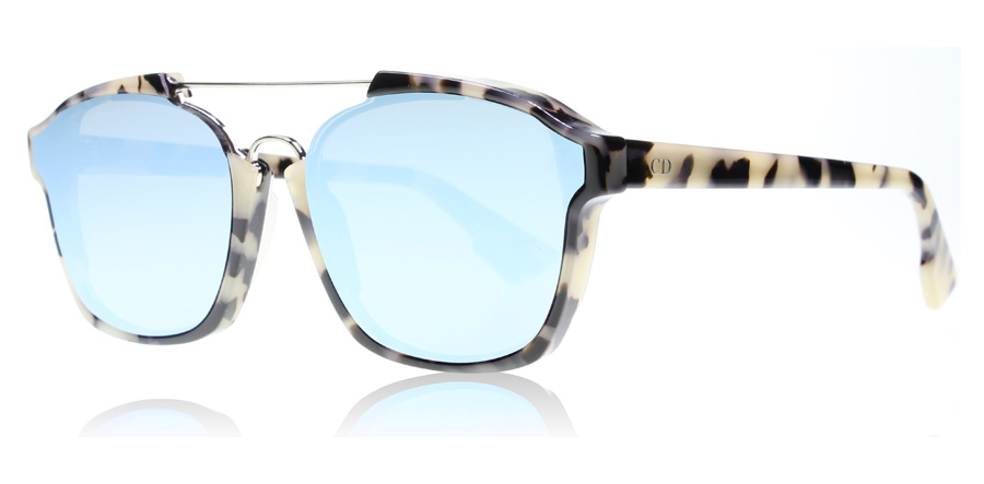 Christian Dior Abstract Sunglasses   Abstract Light Tortoise ... 766b6d5cb801