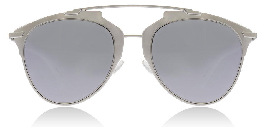 83d97c5d26c Christian Dior Reflected Sunglasses   Reflected Silver DiorReflected ...
