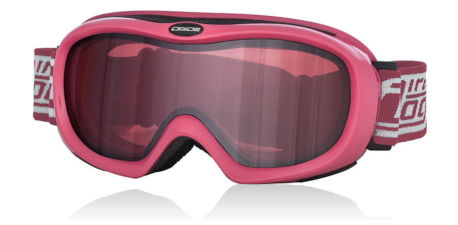 Dirty Dog Goggles Scope Pink 54124 Large