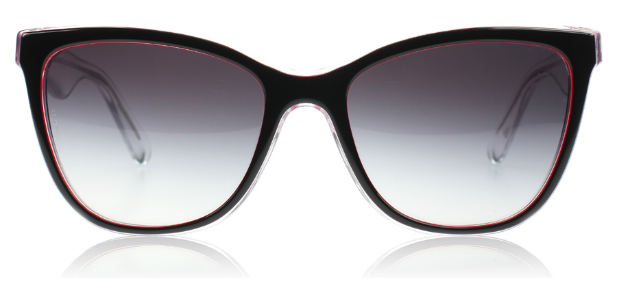 Dolce And Gabbana Clear Frame Glasses : Dolce and Gabbana 4193 Lip Gloss Sunglasses : 4193 Lip ...