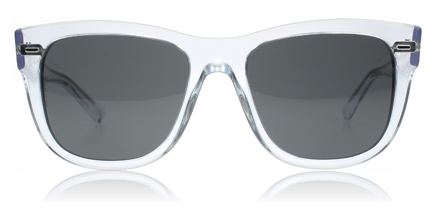 Dolce And Gabbana Clear Frame Glasses : Dolce and Gabbana 4223 Sunglasses : 4223 Clear 656/87 : UK
