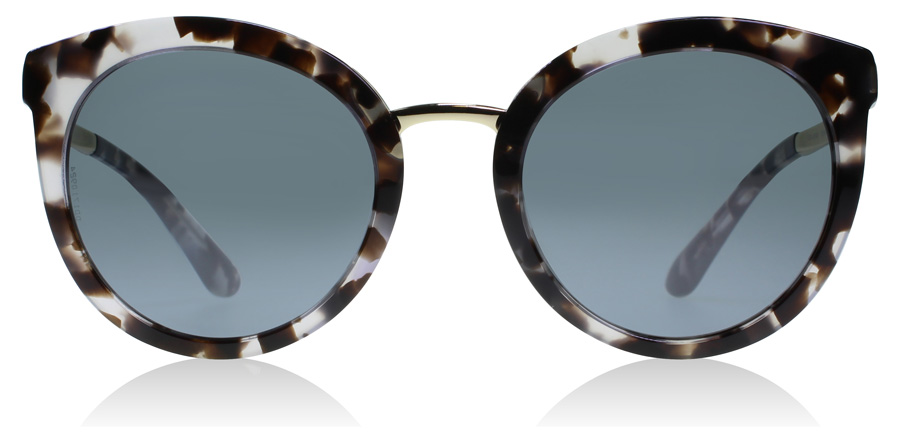 Dolce and Gabbana DG4268 Tortoise / Gold 28886G 52mm