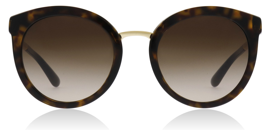 Dolce and Gabbana DG4268 Havana 50213 52mm