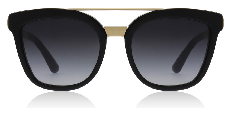 Dolce and Gabbana - DG4269 Black/Gold