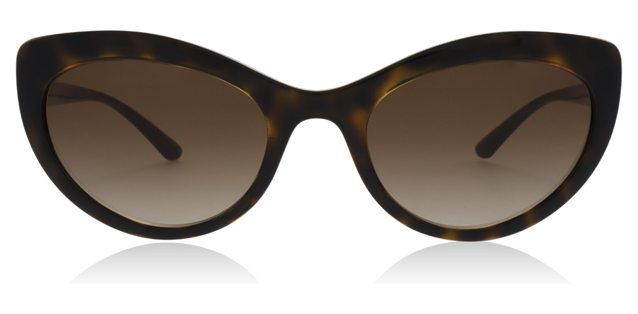 Dolce and Gabbana DG6124 Havana 502/13 53mm