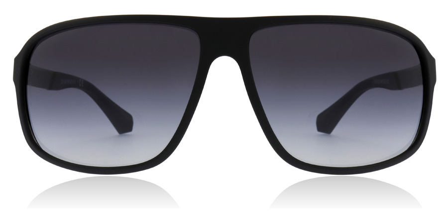 Emporio Armani EA4029 Black 50638G 64mm