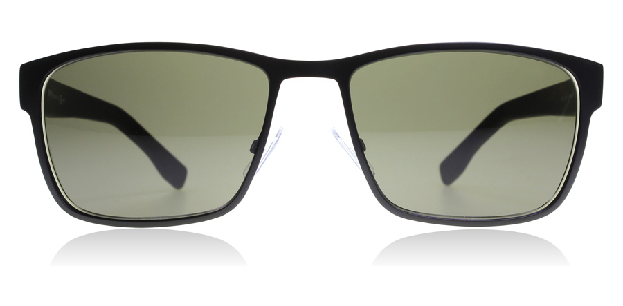 Hugo Boss 0561S Matte Black 94X 57mm