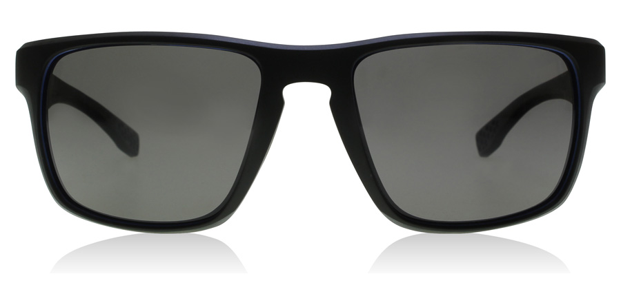Hugo Boss 0800S Black 8596C 58mm Polarised