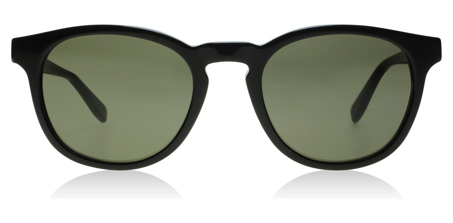 Hugo Boss 0803/S Black / Dark Grey 128 51mm