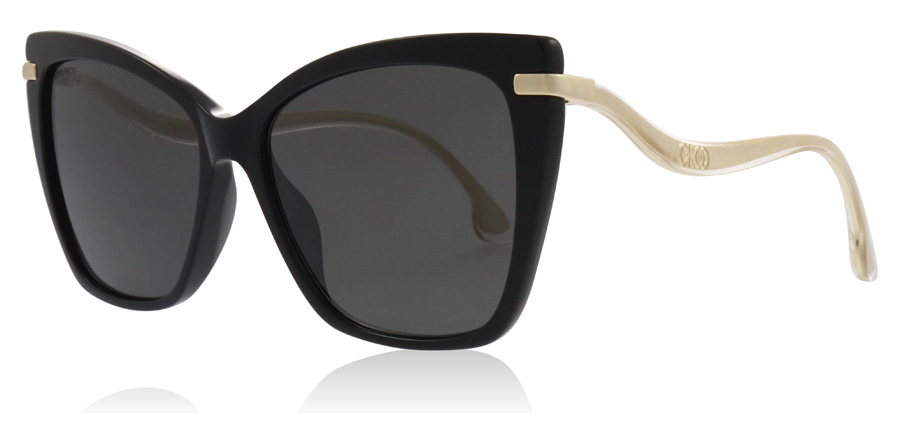Jimmy Choo SELBY/G/S Sunglasses Nude in rosa | fashionette