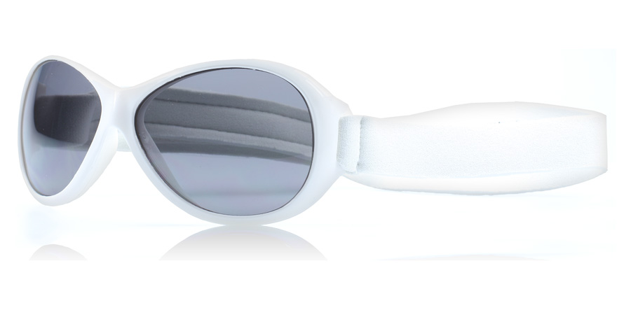 622b787217 Kidzbanz Retro Age 2-5 Years Sunglasses   Retro Age 2-5 Years White ...