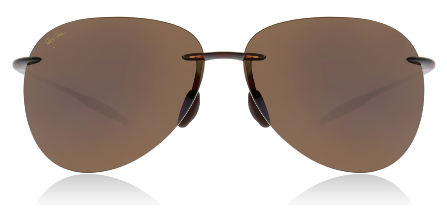 Maui Jim Sugar Beach H421 Rootbeer 62mm Polarised