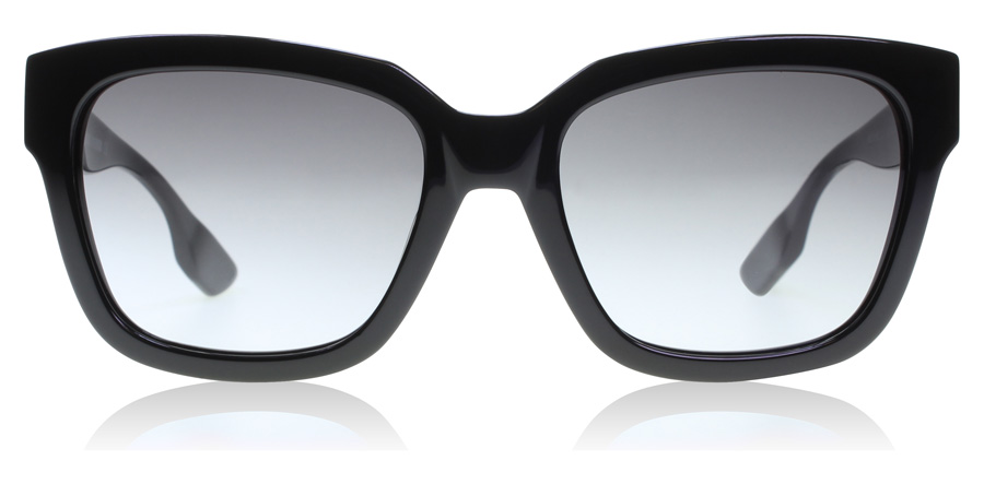 McQ AM0029S Black 1 54mm