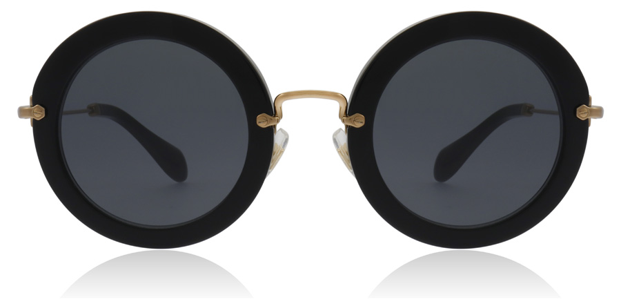 Miu Miu MU13NS Black 1AB1A1 49mm