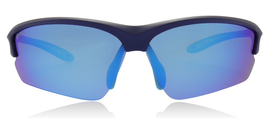Nova Dario NV9218 Matte Blue F02 72mm Polarised