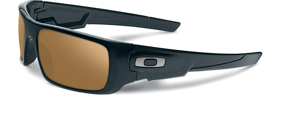 Oakley Crankshaft OO9239-03 Black 60mm