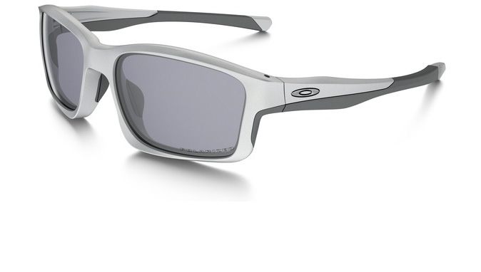 Oakley Chainlink OO9247-07 Matte White 924707 57mm Polarised