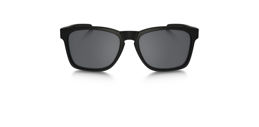 Oakley Catalyst 9272 Matte Black 927209 56mm Polarised