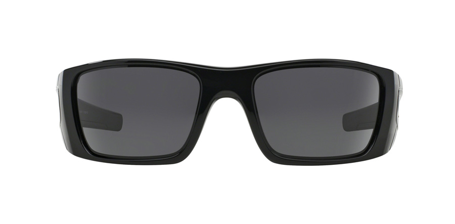 Oakley Fuel Cell 9096 Polished Black 60mm
