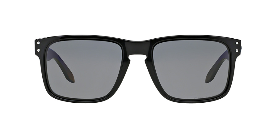 Oakley Holbrook 9102 Polished Black 2 57mm