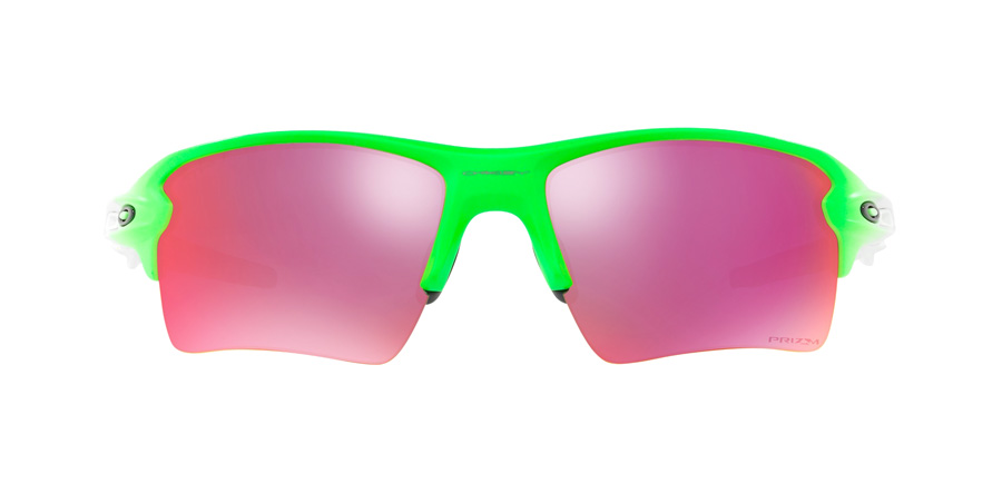 Oakley Flak 2.0 XL OO9188-43 Green Fade 59mm