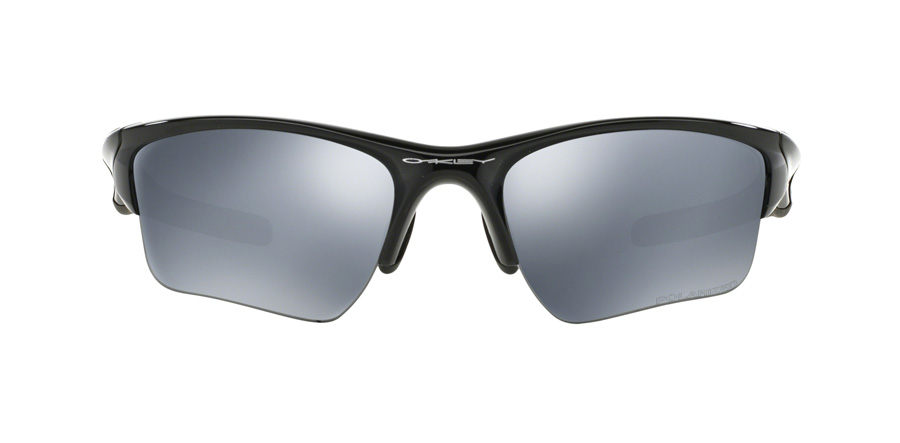 Oakley Half Jacket 2.0 OO9154-05 Polished Black 62mm Polarised