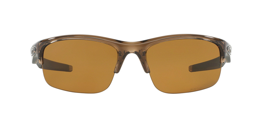 Oakley Bottle Rocket OO9164-02 Brown Smoke 05 62mm