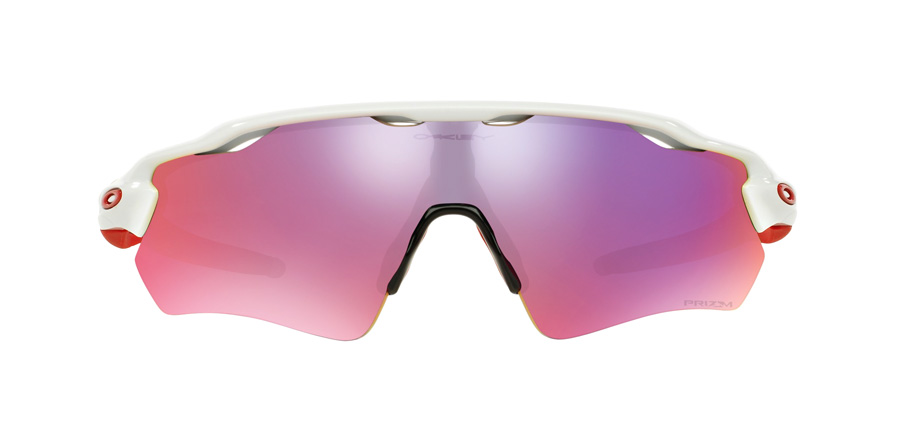 Oakley Radar Ev Path OO9208-05 Polished White 138mm