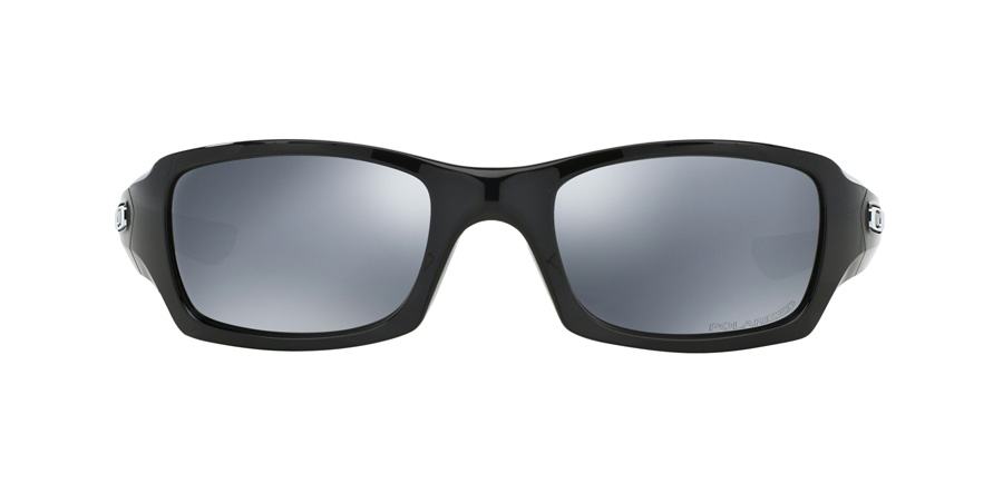 Oakley Fives Squared 9238 Polished Black 06 54mm Polarised