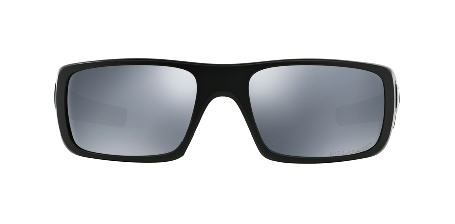 Oakley Crankshaft OO9239-06 Matte Black 60mm Polarised