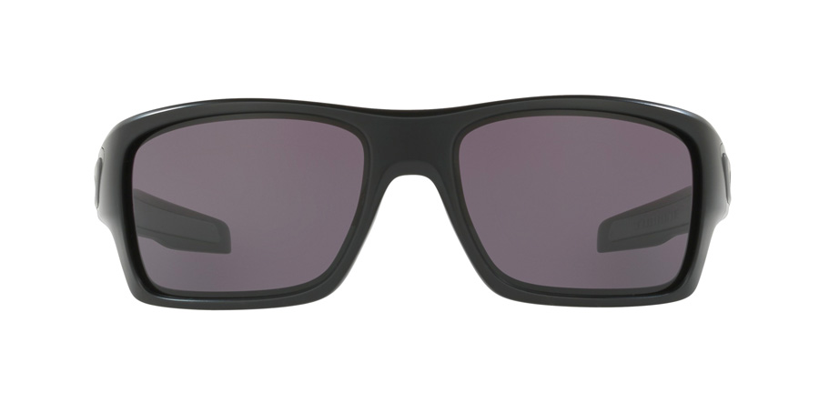 Oakley Turbine OO9263-01 Matte Black 65mm