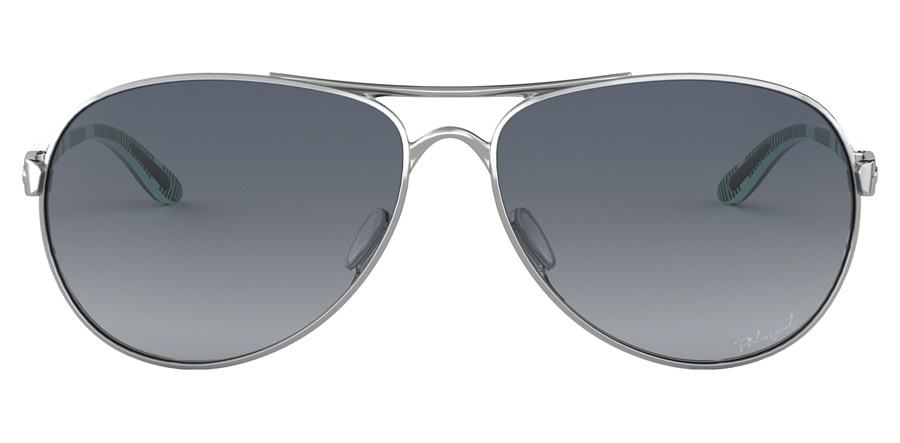 Oakley Feedback OO4079-07 Gunmetal 59mm Polarised