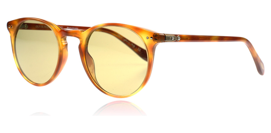 Oliver Peoples Sir O'Malley Sun Sunglasses : Sir O'Malley ...